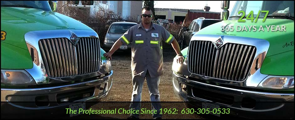 Towing Company Naperville IL